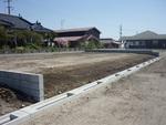 上谷町B②号区 全6区画 H30.4.25更新 オール電化・太陽光 サンルーム付き