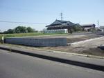 上谷町B①号区 全6区画 H30.4.25更新 オール電化・太陽光 サンルーム付き