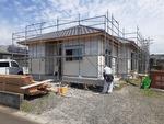田崎町D④号区 H30.6.19更新 6区画 オール電化・太陽光 サンルーム付き