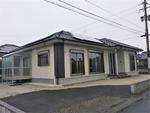 田崎町D②号棟 H30.12.23更新 6区画 オール電化・太陽光 サンルーム付き