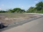 上谷町C①号区 全2区画 H30.4.26初掲載 オール電化・太陽光 サンルーム付き