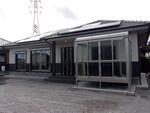 串良町岡崎C③号区 H30.8.15更新 4区画 オール電化・太陽光 サンルーム付き