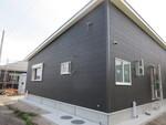 川西町K②号区 H30.6.23更新 2区画のみ オール電化・太陽光 サンルーム付き