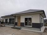 川西町J①号棟 H30.12.20更新 2区画のみ オール電化・太陽光 サンルーム付き