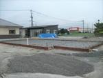 肝付町富山C⑤号区 H30.7.30更新 8区画 オール電化・太陽光 サンルーム付き