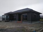 笠之原町G⑥号棟 H30.9.5更新 2区画 オール電化・太陽光 サンルーム付き