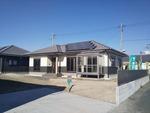 野里町A②号棟 R2.4.5更新‼ 3区画 オール電化・太陽光 サンルーム付き