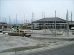 肝付町富山C⑦号区 H30.7.30更新 8区画 オール電化・太陽光 サンルーム付き