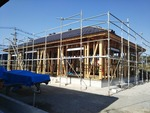 肝付町富山C④号区 R2.3.1更新 8区画 オール電化・太陽光 サンルーム付き