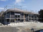 新生町B⑥号区 6区画 H30.9.23更新 オール電化・太陽光 サンルーム付き