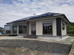新生町B⑤号区 6区画 H30.9.23更新 オール電化・太陽光 サンルーム付き