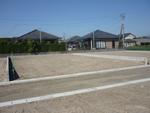 下堀町A③号区 H30.11.28更新 全8区画 オール電化・太陽光 サンルーム付き
