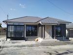 王子町J①号区 H30.12.15更新 8区画 オール電化・太陽光 サンルーム付き