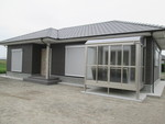 志布志町安楽F⑥号区 H31.4.19初掲載 全6区画 オール電化・太陽光 サンルーム付き