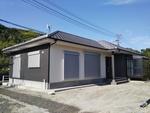 上野町D①号棟 R2.2.6更新 7区画 太陽光・オール電化 サンルーム