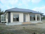 肝付町後田C⑥号棟 6区画 R2.1.20初掲載 オール電化・太陽光 サンルーム付き