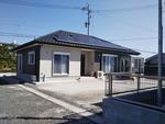 今坂町C①号区 R1.9.16更新 7区画 太陽光・オール電化 サンルーム付き