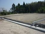 大崎町假宿C⑥号区 H30.10.23初掲載 8区画 太陽光・オール電化 サンルーム付き