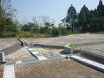 大崎町假宿C⑤号区 H30.10.23初掲載 8区画 太陽光・オール電化 サンルーム付き