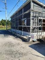 串良町上小原L⑦号区 R1.12.25更新 7区画 太陽光・オール電化 サンルーム付き