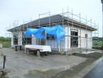 串良町上小原M②号区 8区画 R3.7.6更新 オール電化 サンルーム付き
