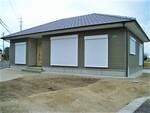 新川町A①号棟 R3.9.2初掲載 7区画 オール電化 サンルーム付き