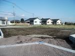 新川町A②号区 R3.4.12更新 7区画 オール電化 サンルーム付き