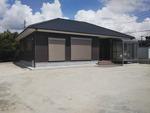 上野町E①号区 R3.7.10更新 2区画 オール電化 サンルーム付き