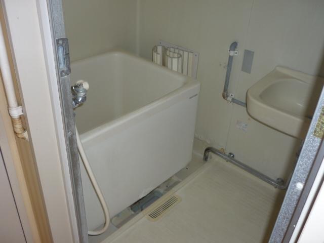 201号浴室
