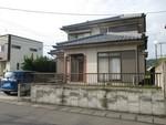 垂水市田神 R1.6.23更新 車庫付き中古住宅