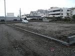 鹿屋市寿4丁目 H30.9.4初掲載 2区画 建物解体渡し