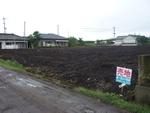 鹿屋市串良町細山田<br>H29年1月24日初掲載<br>資材置場・施設用地